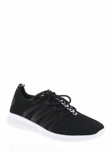 Hummel Ayakkabı Trim 206053-2001 Siyah